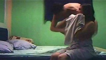 मुंबई लड़की का देसी एमेच्योर सेक्स